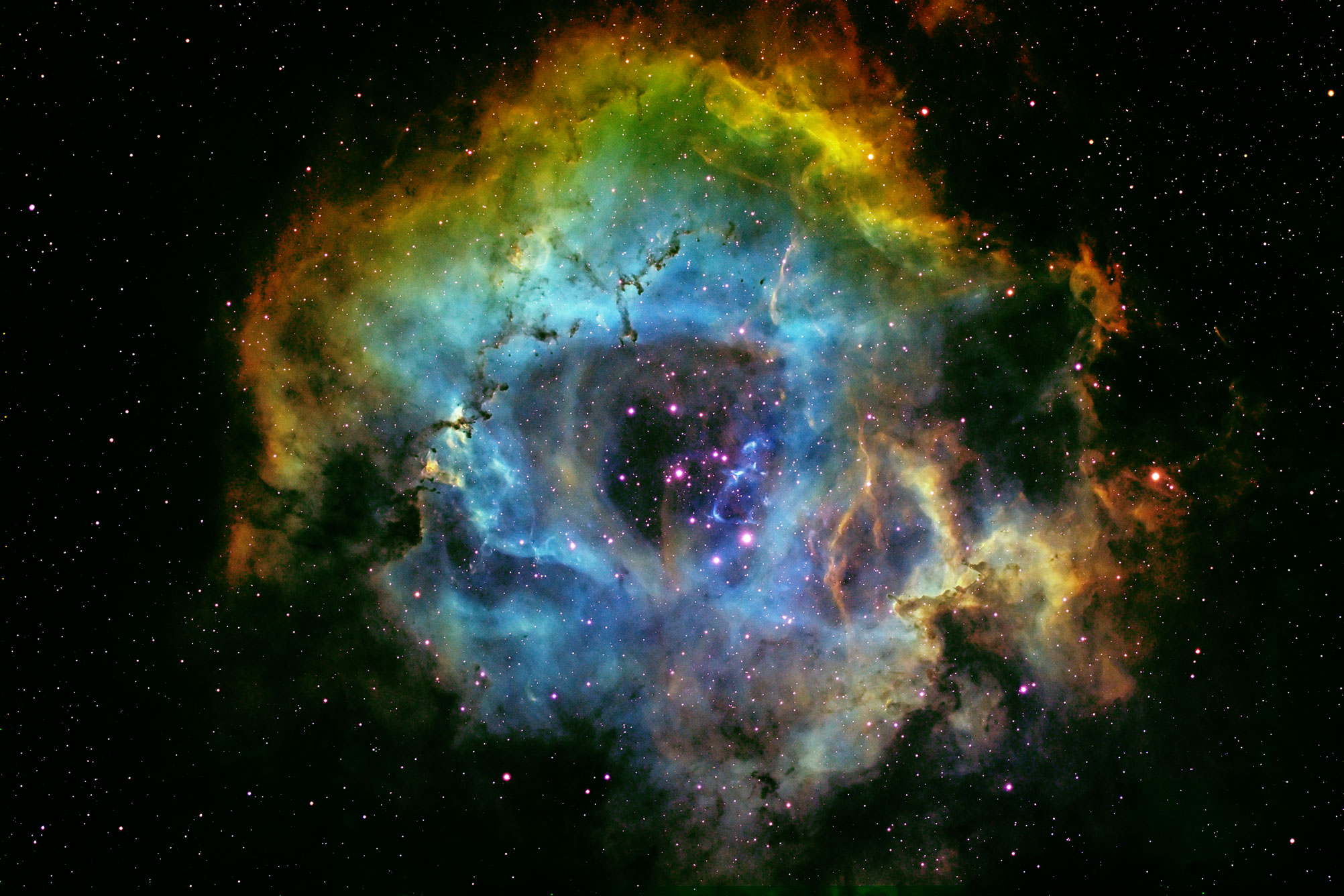 hand ghost nebula - photo #21